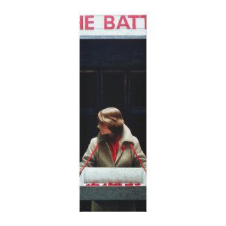 ライムライト1979年 キャンバスプリント