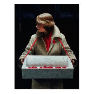 ライムライト1979年 ポストカード