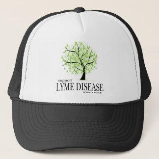 ライム病の木 キャップ