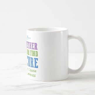 ライム病の認識度 コーヒーマグカップ