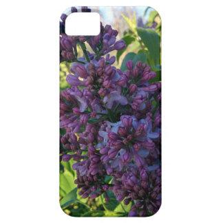 ライラックの春は空気Iphoneカバーにあります iPhone SE/5/5s ケース