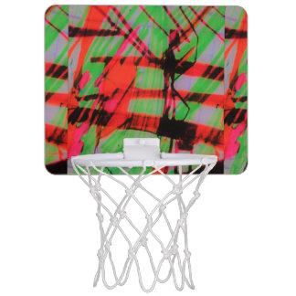 ライン ミニバスケットボールゴール
