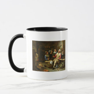 ラウンジのバー1657年 マグカップ