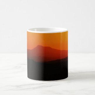 ラクダのこぶのマグ コーヒーマグカップ
