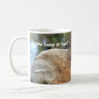 ラクダのマグ コーヒーマグカップ