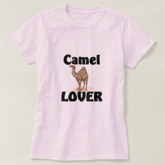 ラクダの恋人 Tシャツ