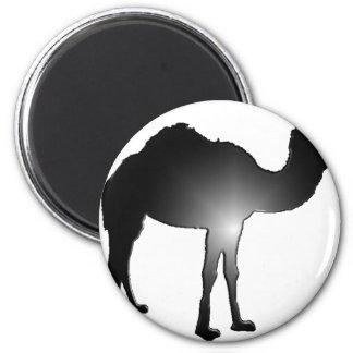 ラクダの錯覚 マグネット