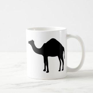ラクダ コーヒーマグカップ