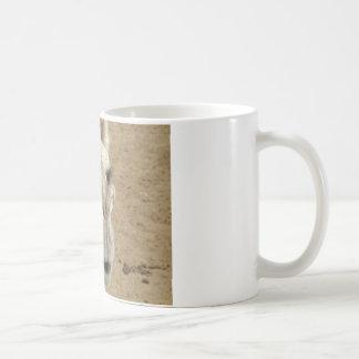 ラクダAchmed コーヒーマグカップ