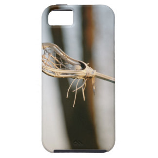 ラクロスの棒 iPhone SE/5/5s ケース