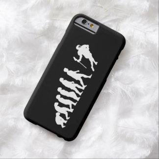 ラクロスの進化のiPhone6ケース iPhone 6 ベアリーゼアケース