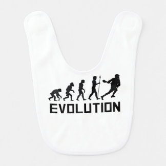 ラクロスの進化 ベビービブ