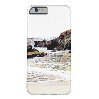ラグナのビーチ、カリフォルニア BARELY THERE iPhone 6 ケース