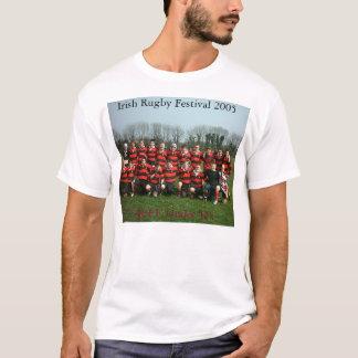 ラグビー旅行 Tシャツ