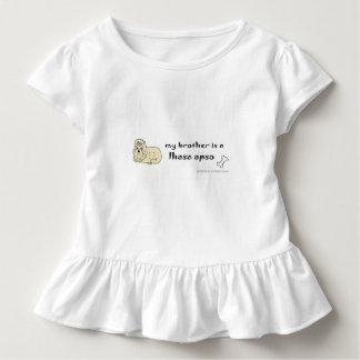 ラサのapso トドラーTシャツ