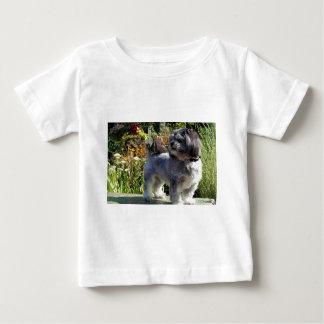 ラサApsoベイリー1 ベビーTシャツ