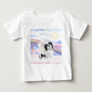ラサApso ベビーTシャツ
