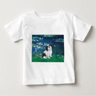 ラサApso 2 -ユリ5 ベビーTシャツ