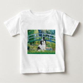 ラサApso 2 -橋 ベビーTシャツ