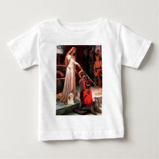 ラサApso 4 -栄誉証 ベビーTシャツ