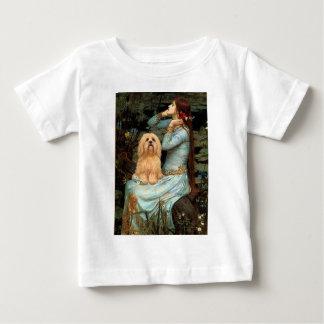 ラサApso 9 -オフェリア ベビーTシャツ