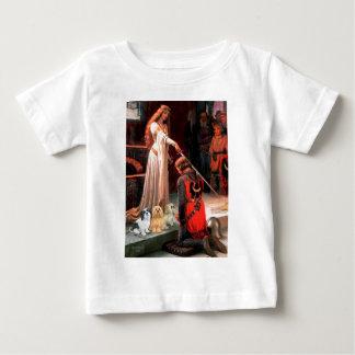 ラサApsos (3) -栄誉証 ベビーTシャツ