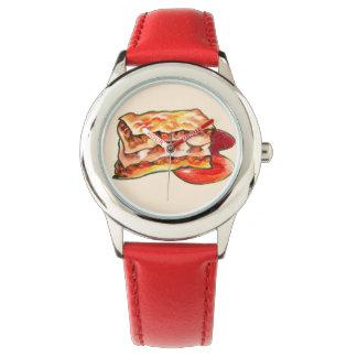 ラザニアの腕時計 腕時計