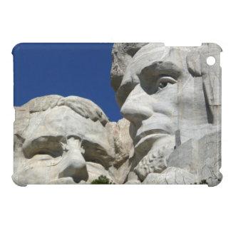 ラシュモア山の詳細 iPad MINIカバー