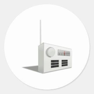 ラジオ ラウンドシール