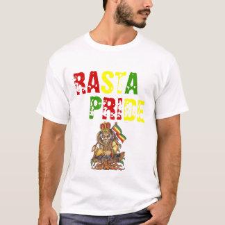 ラスタのプライド Tシャツ