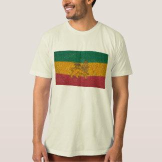 ラスタの旗 Tシャツ
