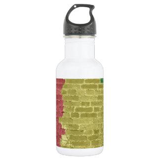 ラスタの煉瓦 ウォーターボトル