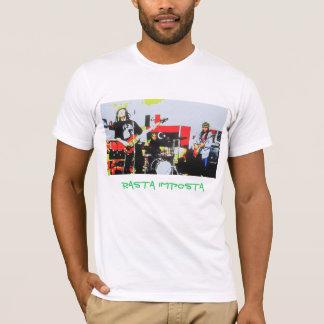 ラスタのimpostas tシャツ