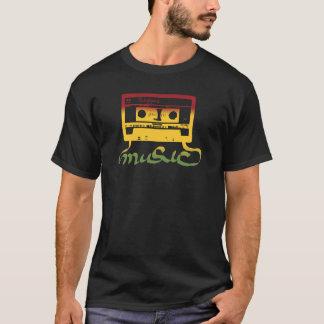 ラスタテープレゲエ Tシャツ
