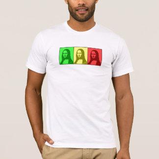 ラスタモナ Tシャツ