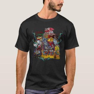 ラスタLIVITY Tシャツ