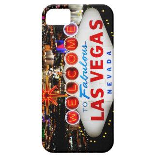 ラスベガスのギフト iPhone SE/5/5s ケース