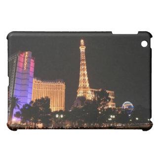 ラスベガスのスカイライン iPad MINIケース