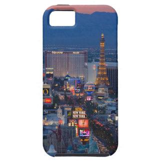 ラスベガスのストリップ iPhone SE/5/5s ケース