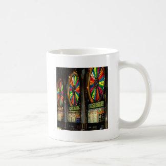 ラスベガスのスロットマシン コーヒーマグカップ