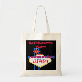 ラスベガスのバチェロレッテの好意 トートバッグ