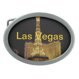 ラスベガスのベルトの留め金 卵形バックル
