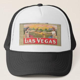ラスベガスのヴィンテージの帽子 キャップ
