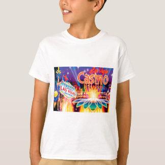 ラスベガスの休暇 Tシャツ