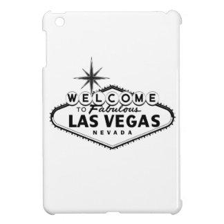 ラスベガスの印のiPad Miniケースへの歓迎 iPad Miniカバー