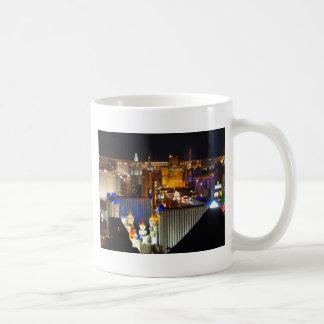 ラスベガスの夜 コーヒーマグカップ
