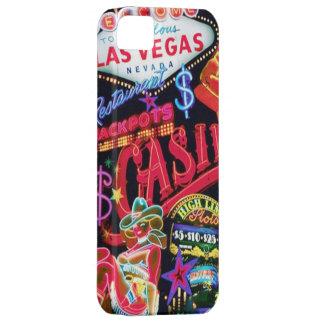 ラスベガスのiPhoneの場合カバー iPhone SE/5/5s ケース