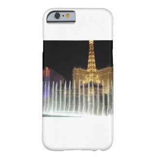 ラスベガスのiPhoneカバー Barely There iPhone 6 ケース
