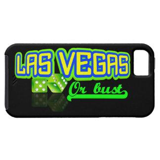 ラスベガスのiPhone 5の穹窖 iPhone SE/5/5s ケース