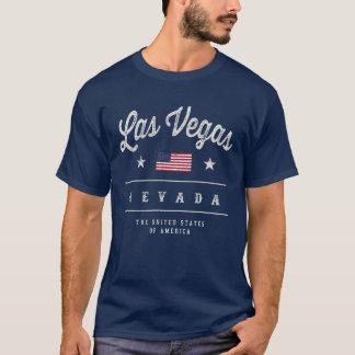 ラスベガスネバダ米国 Tシャツ